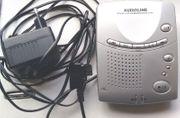 Anrufbeantworter Audioline 818G