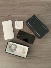 i Phone 7 diamantschwarz