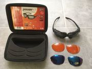 Multifunktions-Sportbrille