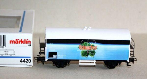 Märklin H0 4420 Kühlwagen Teinacher