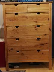 Ikea Kommode Bialitt