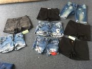 kurze Jeans Gr 32 34
