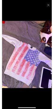 American Pullover - S