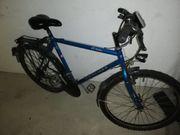 günstiges Mountainbike
