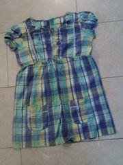 Mädchen-Kleider T-Shirts Gr 158