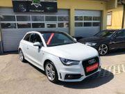 Audi A1 S1 1 2