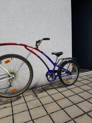 Kinderrad Nachläufer