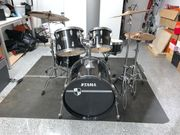 Schlagzeug Tama Rhythm Mate Studio
