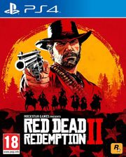 Red Dead Redemption 2 Sony