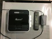 iXtreamer Media Player Streamer Dock