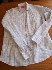 Neuwertige Herren Hemden