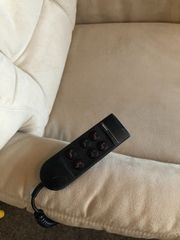 Fernseh Relax Sessel elektrisch