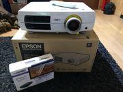 Epson EH-TW3200 Projektor Beamer inkl