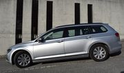 VW Passat Variant Kombi