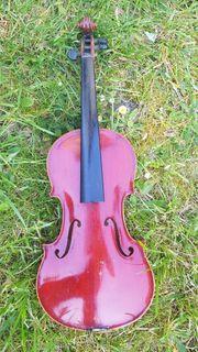 Geige sehr alt