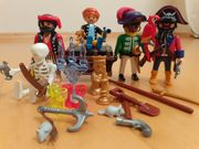 Piratenbande 3939 Playmobil Piraten mit