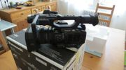 Panasonic HC-X1E Professioneller 4K Ultra