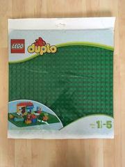 Lego Duplo Bauplatte in Original