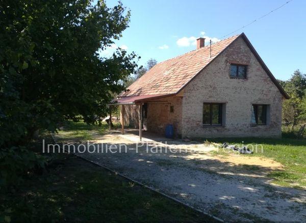 Haus-Rohbau Nr 20 146 Ungarn