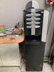 Kaffeemaschine Necta Colibri Kaffeevollautomat