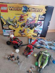 LEGO Racers 8863 - Schneesturm in