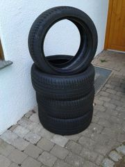 4 Sommerreifen Michelin Primacy HP