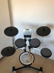 E-Schlagzeug von Roland