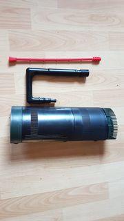 JBL Skimmer Oberflächenabsauger TopClean II