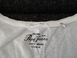 Damenbekleidung - Pepe Jeans T-Shirt XS