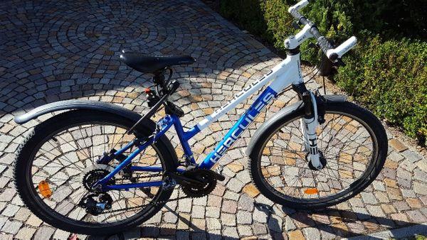 Hercules Jugend-Fahrrad