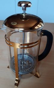 French Press Kaffeemaschine