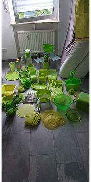 Küchenhelfer utensilien über 50 Teile