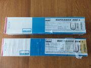 Elektroden Öerlikon Supranox 308 L