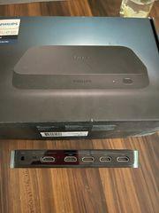 Philips Hue Sync Box