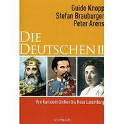 Die Deutschen II von Peter