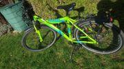 Jugend-Fahrrad von RIXE Outback 3