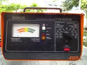 Batterietester T 12600E