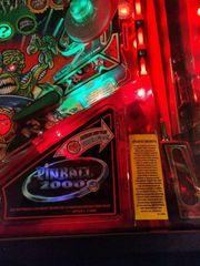 Flipper Automat Pinball REVENGE FROM