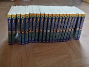 Shaman King Mangas Band 12-23