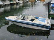 Motorboot Invader