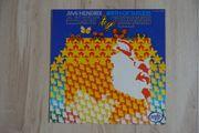 LP Jimi Hendrix - Birth of