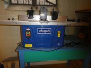 Scheppach Tischfräsmaschine HF 50