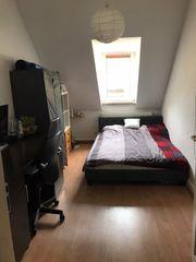 Zimmer in einer Wohngemeinschaft