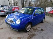 Volkswagen LUPO 2003 1 4l