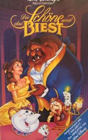 Disneys Original die Schöne und