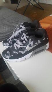 Nike Air Max Sneaker Gr