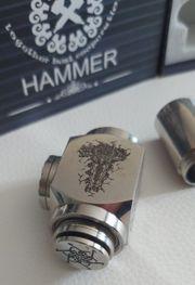 Akkuträger Hammer MOD