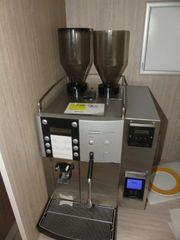 Onlineauktion - FRANKE Kaffeevollautomat