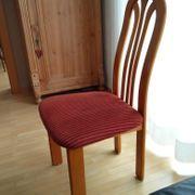 Schnäppchen Esszimmerstühle günstig abzugeben