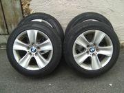 BMW Winterräder 225 55R17 Pirelli
